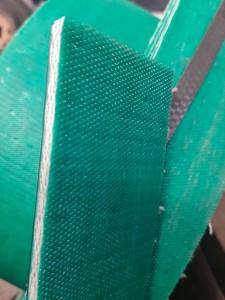 banda tejido solido 2
